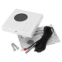 Цифровой электронный термостат для комнатного термостата с кнопкой Eco Feature