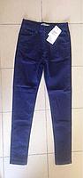 Женские джинсы синие 29-34