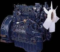 Дизельный Двигатель     Kubota V1505 для Запчасти к экскаваторуа