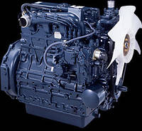 Дизельный двигатель Kubota (V2203 EU5)
