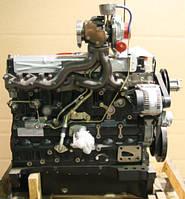 Двигатель Perkins 1106D-66T Tier 3 (PJ75183)