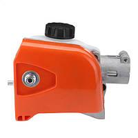 26 мм 9 Цепная пила для шлицевых шпилек Инструмент Зубчатая передача Коробка Головка редуктора