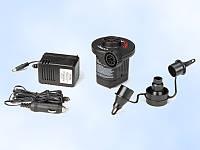 Фирменный электрический насос Intex 66632 (220В/12В) HN