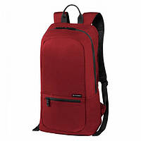 Рюкзак складной TRAVEL ACCESSORIES 4.0 Red красный 16л 25х46