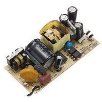 3шт AC-DC 5V 2A 10W Коммутационная мощность Голая плата стабилитрона Силовой модуль AC 100-240V до DC 5V с функцией защиты от перегрузки по току с