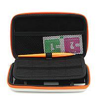 EVA Carrying Чехол Сумка Screen Protector Stylus Set для Nintendo Новый 2DS XL/LL