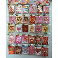 Открытка ко Дню святого Валентина арт.10672