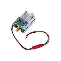 5.8G 2W 33dBm Gain Controllable Усилитель Сигнальный усилитель для Multi FPV VTX Передатчик RC Дрон