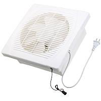 30W Entilation Extractor Вытяжной вентилятор Вентилятор Оконная стена Кухня Ванная комната Туалет