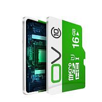 OV 16 ГБ Класс 10 SDHC Micro Memory SD Card TF-карта для iPhone Xiaomi Sansumg