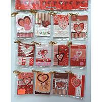 Открытка ко Дню святого Валентина арт.10673