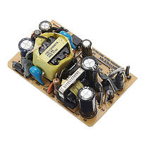 AC-DC 12V 0.5A 6W Коммутационная мощность Мощный модуль стабилизации напряжения стабилитрона для LED Stage Light AC 100-240V до DC 12V