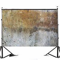 5x7ft Виниловые обои для старой стены Фото фон Фон Студия Prop