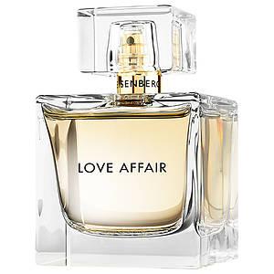 Jose Eisenberg Love Affair парфюмированная вода 100 ml. (Тестер Жозе Айзенберг Лав Аффаир)