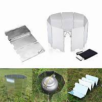 IPRee® 9 Плиты Алюминиевый сплав Складная Кемпинг Газовая плита