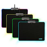 Ajazz AJPad Antiskid RGB с подсветкой Gaming Мышь Pad