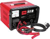Что купить зарядное или пуско-зарядное устройство?