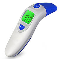 Digital Baby Для взрослых Тестер температуры тела Портативный инфракрасный IR Уши Термометр ℃ / ℉