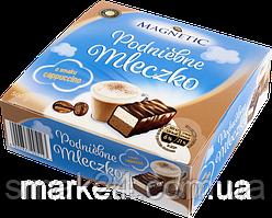 Конфеты птичье молоко со вкусом капучино Magnetic Podniebne Mleczko