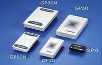 GP 8/20/30 - Считыватели проксимити карт EM Marin (125 кГц)