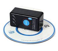Автосканер ОБД ELM327 OBD2 Версия V1.5 Bluetooth
