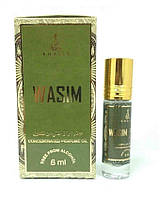 Wasim 6 ml Khalis
