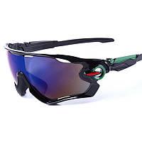 UV400ВелоспортСолнцезащитныеочкиСпортивныесолнцезащитные очки Ride Очки Веки На открытом воздухе Горный велосипед Очки