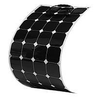 Elfeland® SP-35 130W 18V Sun Power Chip Солнечная Панель с 1,5-метровым кабелем и разъемом Коробка