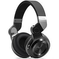 Оригинал Bluedio T2 Более Уши Turbine Dynamic 57mm Drivers 650mAh Stereo Bluetooth Наушники с микрофоном