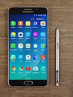 Оригинальный смартфон Samsung Galaxy Note 5 N920
