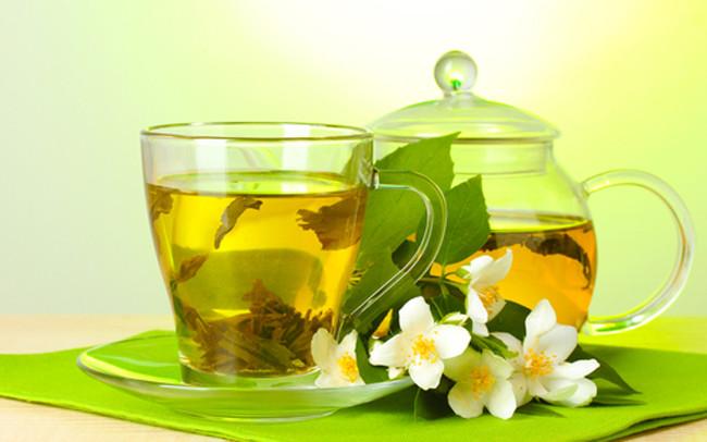 Ароматизатор Зеленый чай Xian Taima «Green Tea» 10 мл