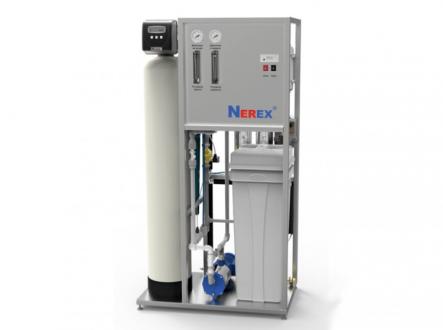 Модульний фільтр для розливу води EVO-PBCSL24-D