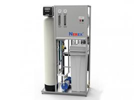 Модульный фильтр для розлива воды EVO-BCDL14