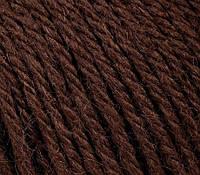 Gazzal Baby wool 807 коричневый