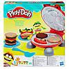 Игровой набор пластилина Hasbro Play-Doh «Бургер Гриль» B5521