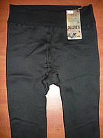 Женские гамаши Шугван. Толстые. Два шва. 4 XL
