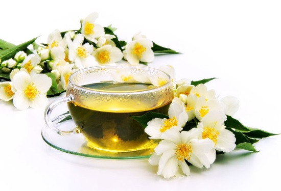 Ароматизатор Жасминовый чай Xian Taima «Jasmine» 100 мл