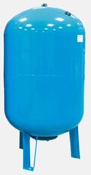 Гидроаккумулятор  100л AquaSystem VAV (10bar ф495мм h805мм)