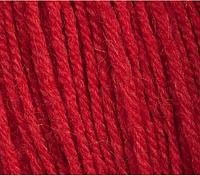 Gazzal Baby wool 811 красный