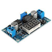 10Pcs LM2596 Регулятор напряжения постоянного тока с регулируемым шагом вниз Модуль питания с Дисплей - 1TopShop