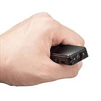 XANES Full HD 1080P Ночное видение Mini камера Цифровой аудиорекордер Запись голоса Ручка
