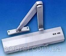 Дверной доводчик GU OTS-210 EN2-4 с фиксацией