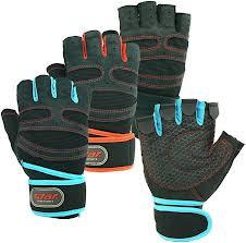 Перчатки для фитнеса и силовых тренировок