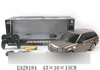 Джип на радиоуправлении JSD889-1 Range Rover. Большой! Серый! DK
