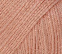 Gazzal Baby wool 834 персиковый