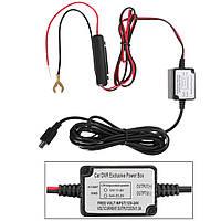 АвтоDashкамераCamHardПровод Набор Micro USB для Nextbase 101 112 Mini 2,3 G1w