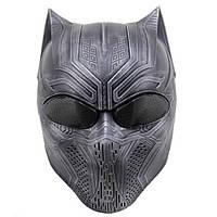 Panther Череп Маска Хэллоуин для косплея Военный CS Airsoft Череп Пейнтбольная война