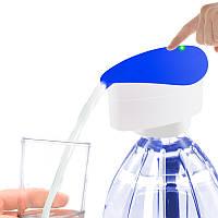 KCASA KC-EWP06 Электрическая бутылка с водой Насос Диспенсер Аккумуляторная бутылка с питьевой водой Всасывающий блок Touch Датчик Диспенсер для в