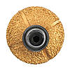 Алмазный камень Мраморный шлифовальный станок Бит 1/2 дюймов Штанга R8/R10/R12 Деревообрабатывающий резак Инструмент 1TopShop, фото 5
