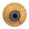 Алмазный камень Мраморный шлифовальный станок Бит 1/2 дюймов Штанга R8/R10/R12 Деревообрабатывающий резак Инструмент, фото 5
